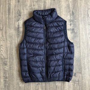 Forever 21 Puffer Vest